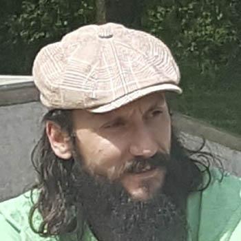 Juan Alberto Garrido