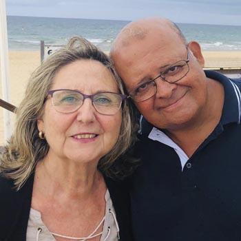 Mari Gloria & Miguel