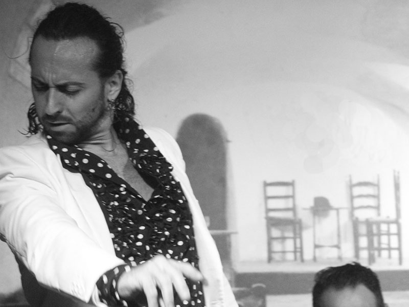 cursos online de solea por bulerias - flamenco courses online
