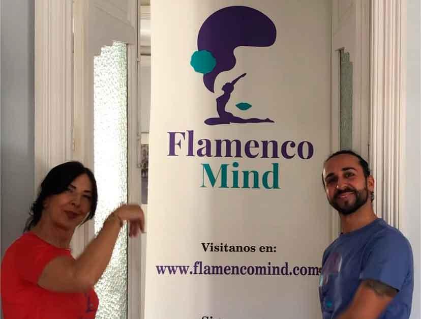 noticias sobre clases online de baile flamenco